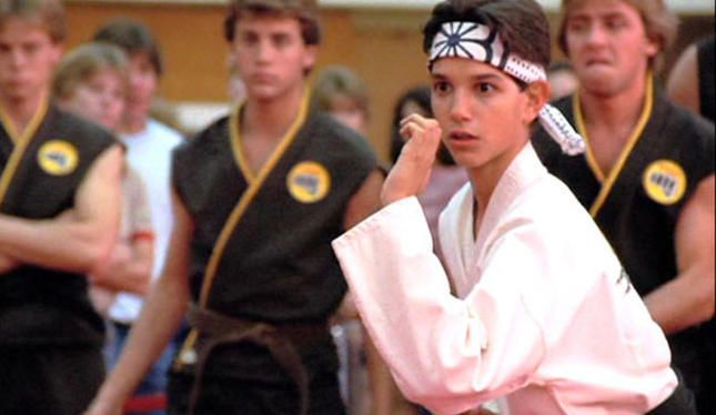 The Karate Kid: Tudo sobre o filme